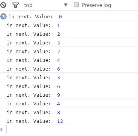 RxJS - Part 4 - Operators - CodingBlast